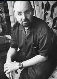 El autor: CARLOS RUIZ ZAFÓN