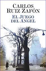 EL ARGUMENTO del juego del Angel.